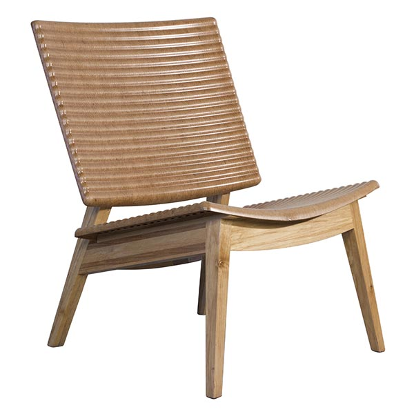Plantasia Pura Lounge Chair