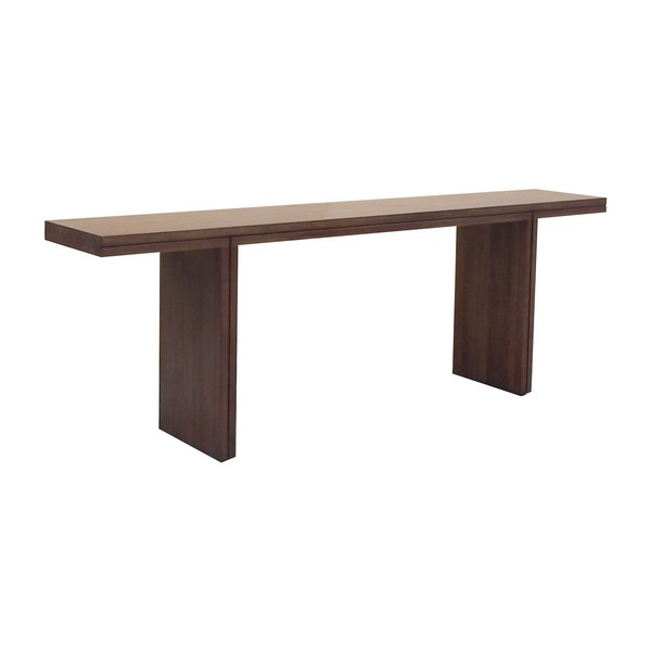 "Shasta 88"" Console Table"