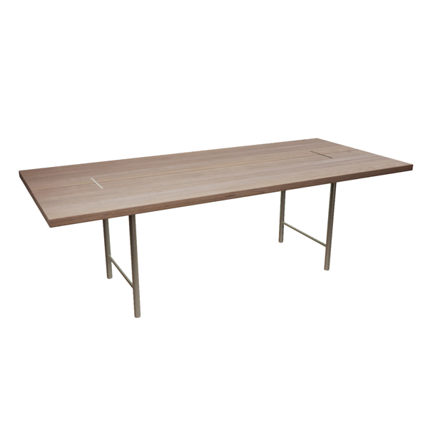 "Maxwell 92"" Dining Table"