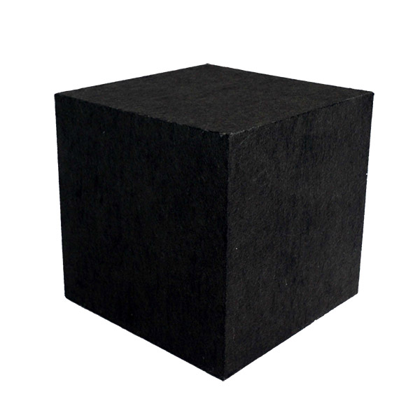 "The 1088 Collection The 1088 Collection 18"" Cube Stool"