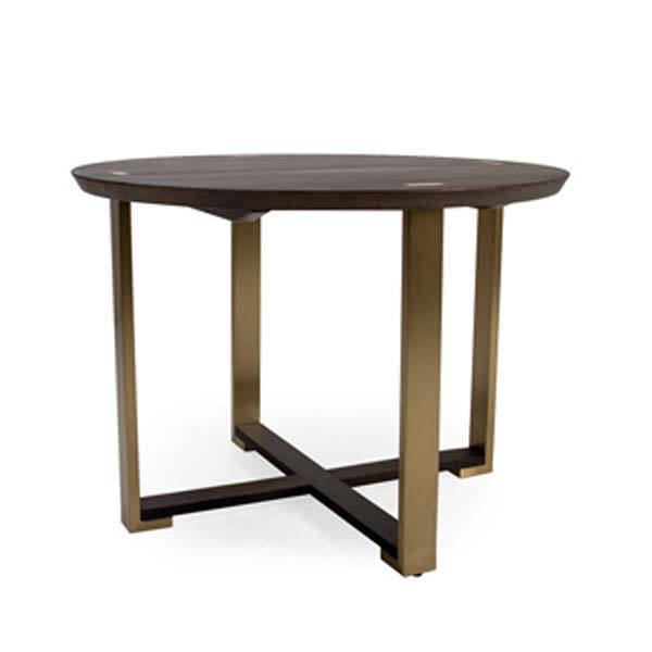 "Kent 42"" Round Dining Table"