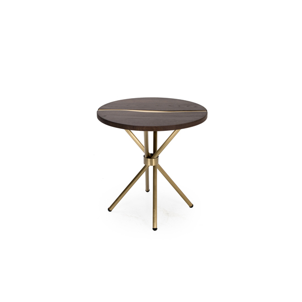 "Rhine 22"" End Table"