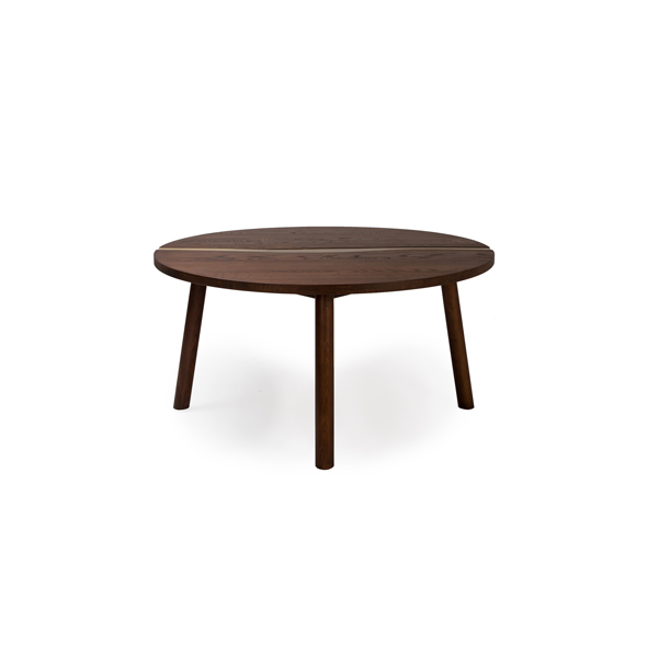 "Rhine 60"" Round Dining Table"