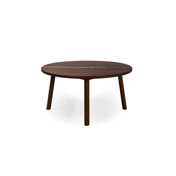 "Rhine 48"" Round Dining Table"