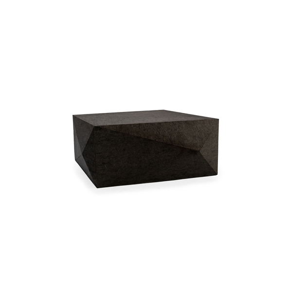 "Diamond Diamond 36"" Coffee Table"