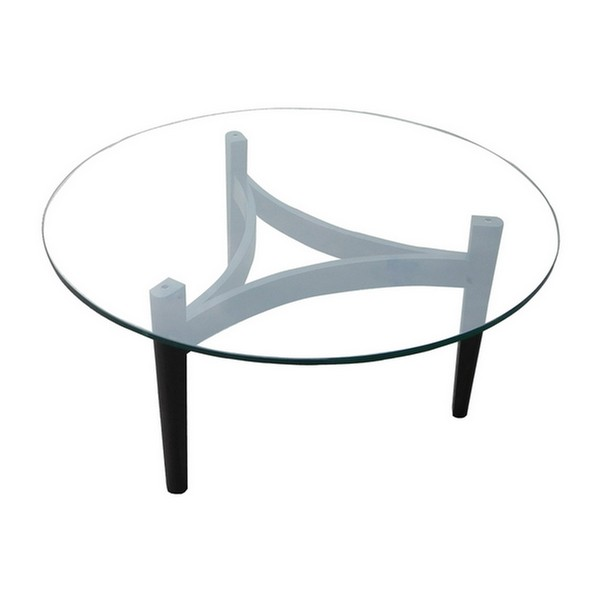 "Catalina 36"" Round Cocktail Table"