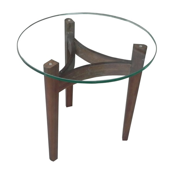 "Catalina 22"" End Table"