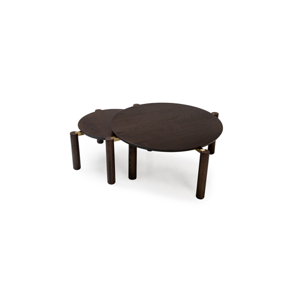 Cantor Nesting Table