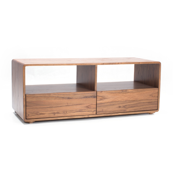 "Merced 48"" 2-Drawer Modular Shelf"