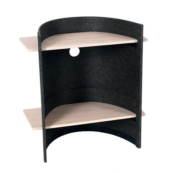 """The 1088 Collection The 1088 Collection 22"""" Nightstand"""