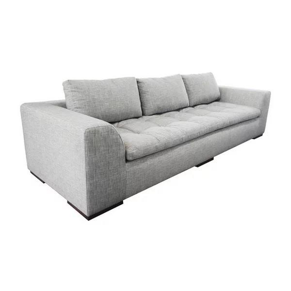 "Henri 110"" Sofa"