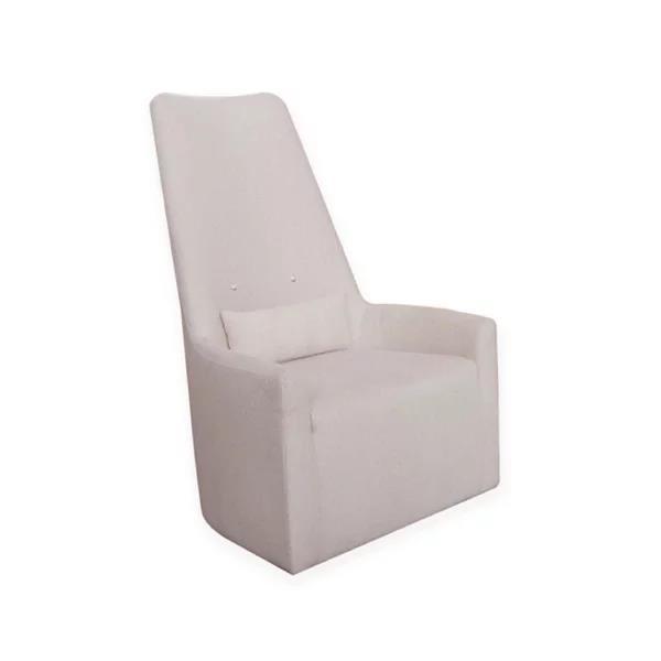 Merced High Back Swivel Chair
