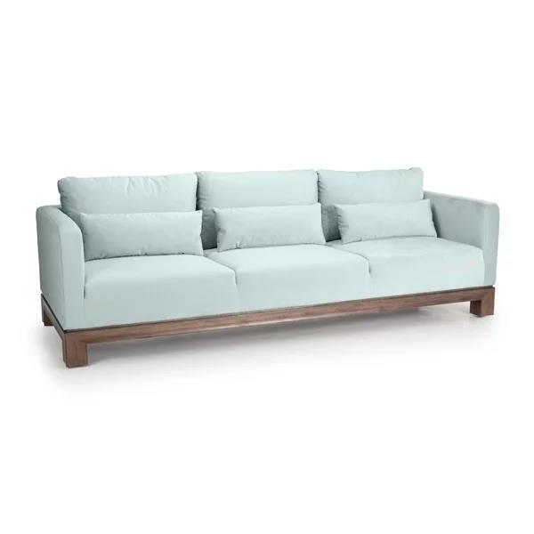 """Aptos 95"""" Sofa"""