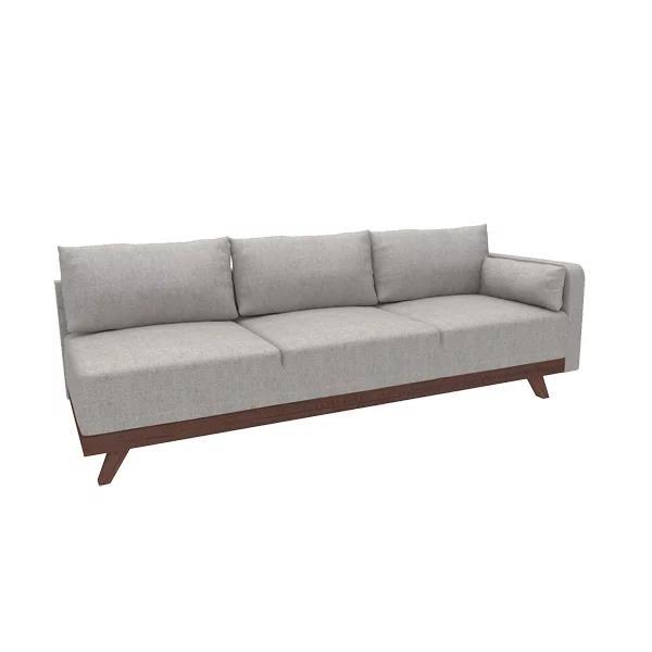 "Merced 93"" Right Arm Sofa"
